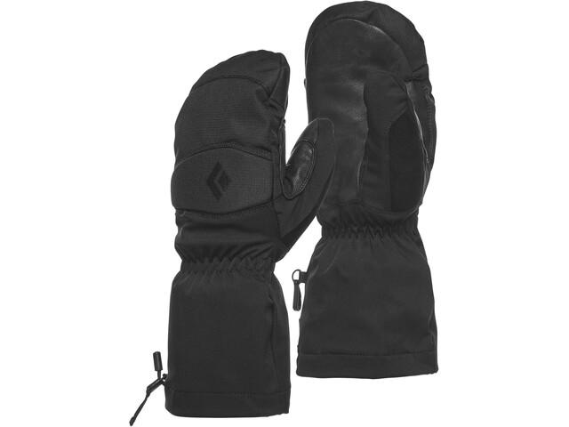 Black Diamond Recon Mittens, black